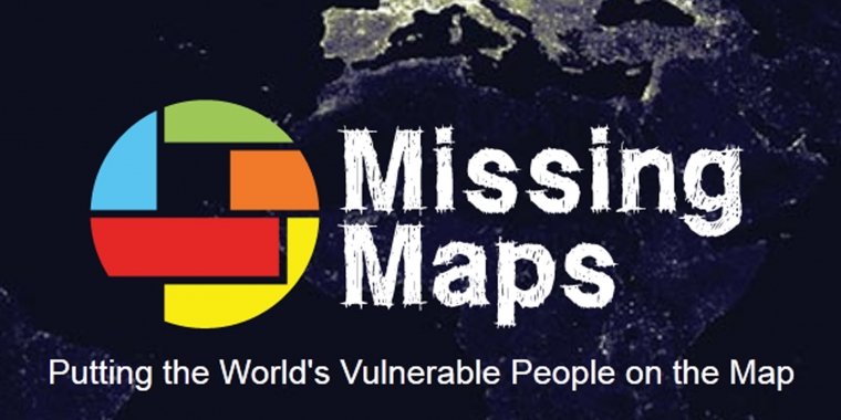 missing maps msf