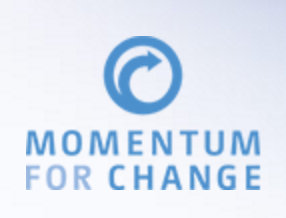 momentum for change