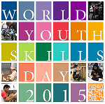 worldyouthskillsday 150